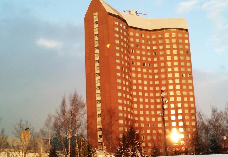 ルスツリゾート ウェスティンホテル 客室 口コミ スキー場 アクセス ゲレンデ