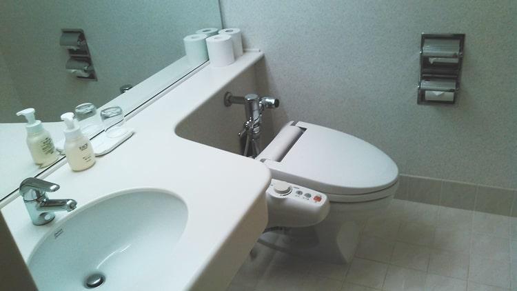 ルスツリゾート ウェスティンホテル 部屋 口コミ トイレ ブログ スキー場 寝室 ゲレンデ