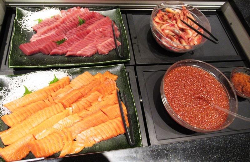 ルスツリゾート 刺身 料金 食事 ウェスティンホテル 食べ放題 おすすめ アトリウム 口コミ 料金 メニュー