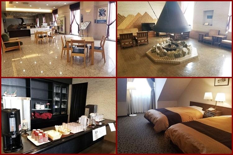 富良野リゾートホテル エーデルヴェルメ 安い,じゃらん,人気,温泉