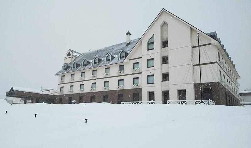 富良野リゾートホテル エーデルヴェルメ おすすめホテル,ペンション,安い,じゃらん,人気