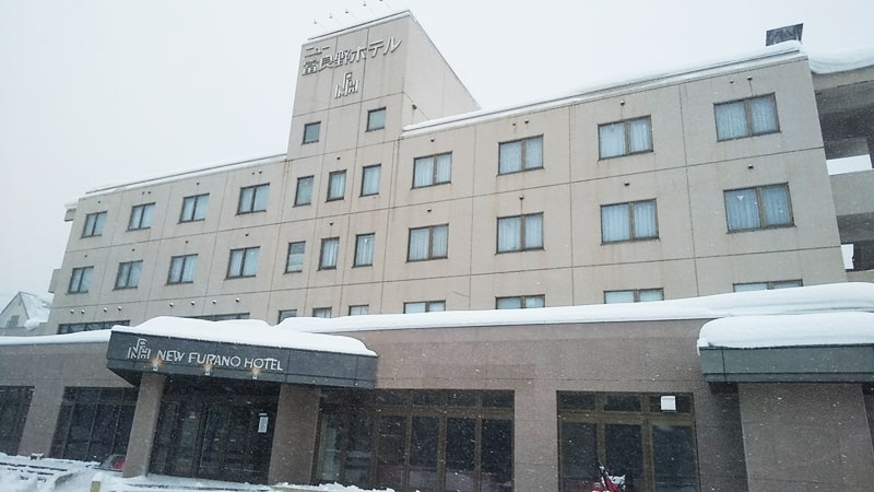 ニュー富良野ホテル おすすめホテル,じゃらん,人気,近く