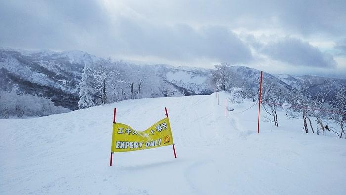 キロロスノーワールド キロロリゾート,リフト券,割引,上級コース,ナイター,非圧雪