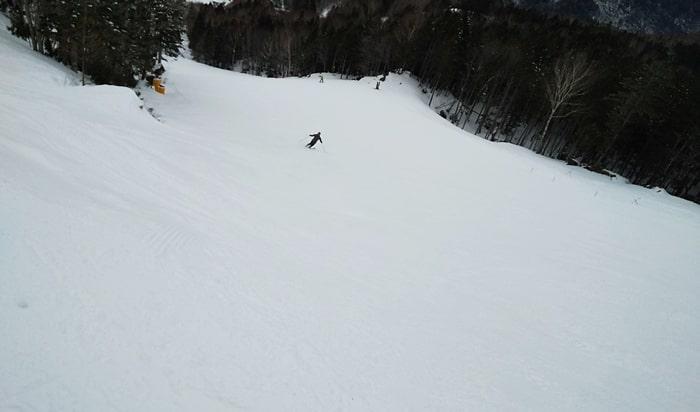 丸沼高原スキー場,ツアー,上級者,ゴールドコース,積雪,リフト券,割引,宿泊,春スキー,