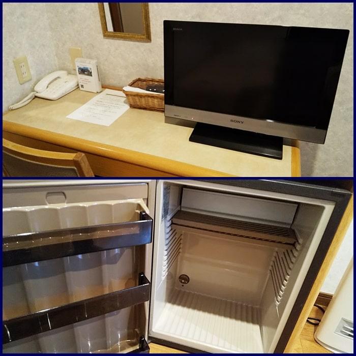 丸沼高原スキー場 リージェントハウス 宿泊 ホテル 冷蔵庫 ペンション おすすめ