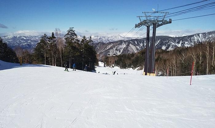 丸沼スキー場,ツアー,コース,積雪,リフト券,割引,宿泊,春スキー,