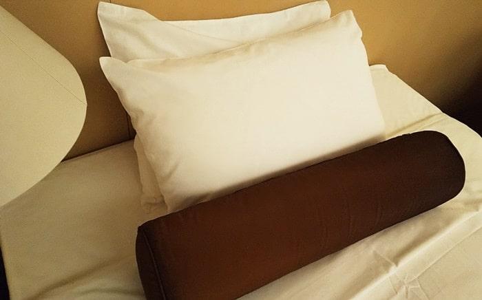 ルスツリゾート ホテル&コンベンション,スキー場,枕,口コミ,部屋
