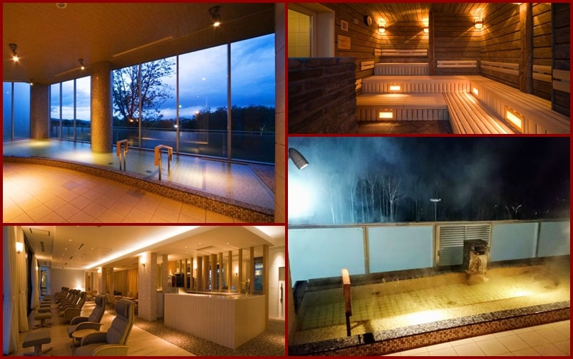 新富良野プリンスホテル,部屋,口コミ,温泉,レストラン,スキー場,露天風呂,サウナ