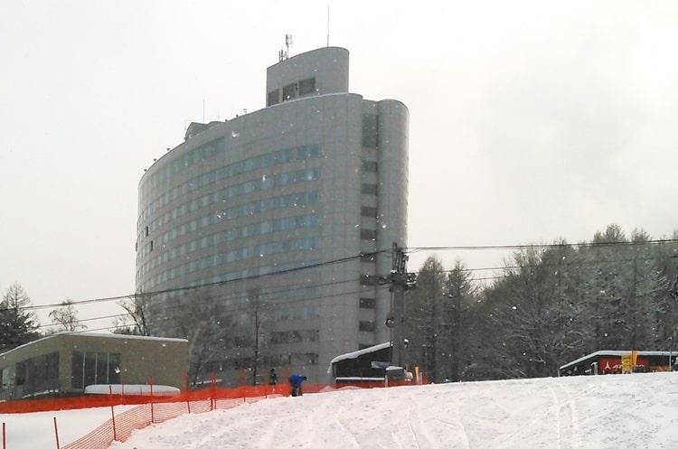 新富良野プリンスホテル 富良野スキー場 おすすめホテル,じゃらん,人気,近く,温泉