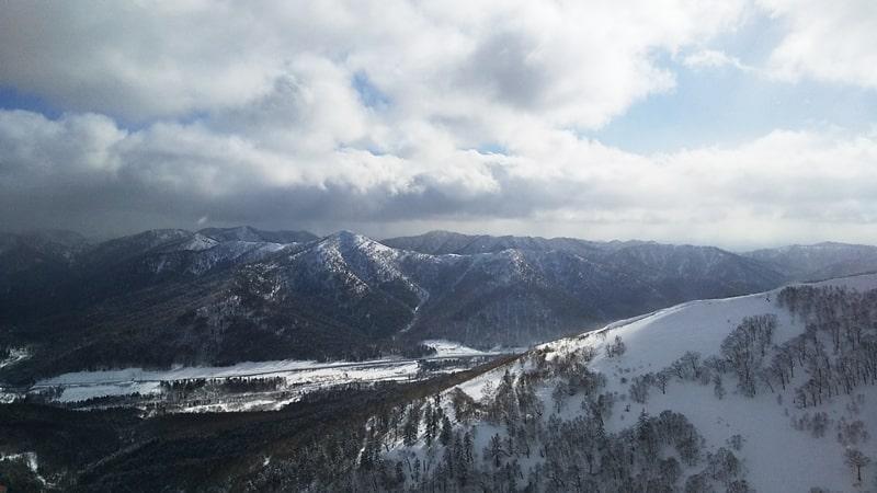 星野リゾートトマム,クラウドウォーク,景色,料金,北海道
