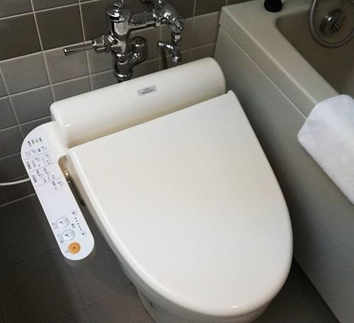 トイレ,ホテル,ザ・タワー,北海道,部屋,宿泊,予約,