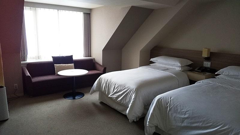 キロロ トリビュートポートフォリオホテル北海道 口コミ キロロスキー場 ベッド アクセス 温泉 ピアノ スキー場 予約